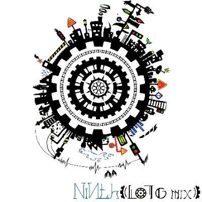 Ninth (Light on the Glass Mix)