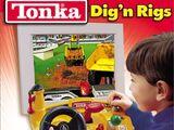 Tonka Dig'n Rigs