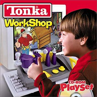 Tonka Workshop