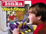 Tonka Workshop