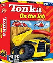 Tonka On the Job