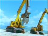 Mighty Crane