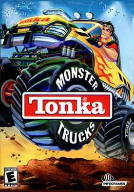 Tonka monster-trucks