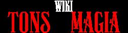 Wiki Tons de Magia