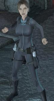 Catsuit Lara