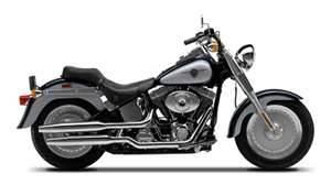 2001 Harley Davidson Fatboy