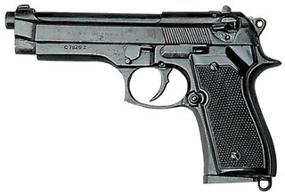 9mm Berreta