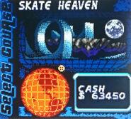 Skate Heaven