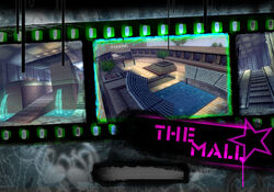 Loading Screen The Mall Classic