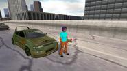 Thug2 rallycar