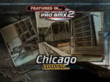 Chicago (THPS4)
