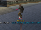 Roll Call! Opunsezmee Rail