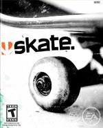 Skate-VideoGame