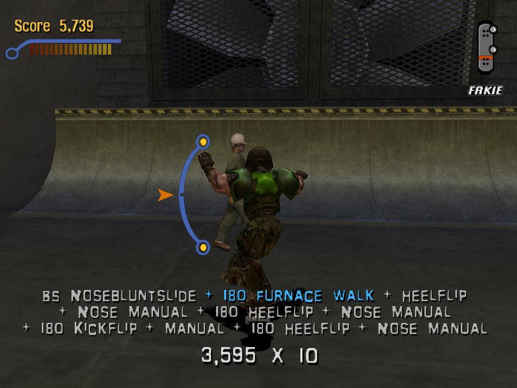 Combo | Tony Hawk's Games Wiki | FANDOM powered by Wikia