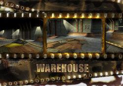 Loading Screen Warehouse