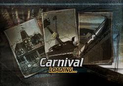 Loading Screen Carnival