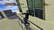 Thps4 college ps1