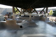 Burnside Skatepark Portland, Oregon