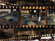 Loading Screen Burnside