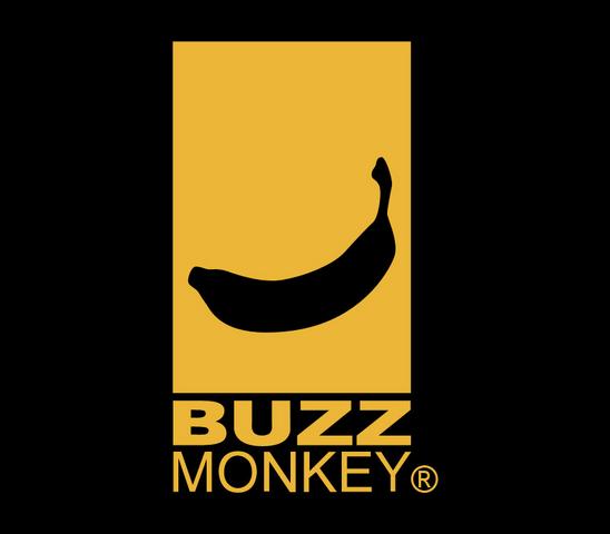 File:Buzz monkey logo.png