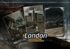 Loading Screen London