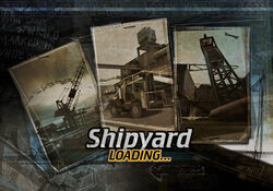 Loading Screen Shipyard