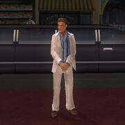 Character Ben Whofleck
