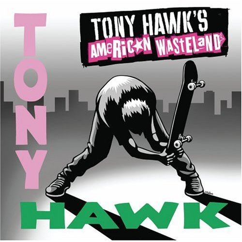 tony hawk proving ground soundtrack download