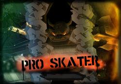 Loading Screen Pro Skater