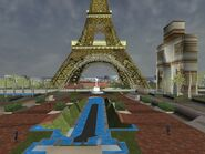 THPS3 LevelMod Paris prev1