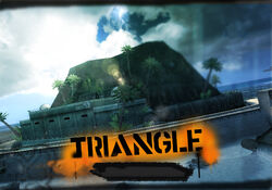 Loading Screen Triagle