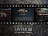 Loading Screen LevelMod