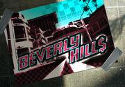 Loading Screen Beverly Hills