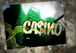 Loading Screen Casino