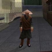 Character Master Zen