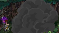 SmokeGrenadeEscape