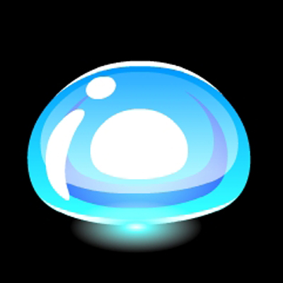 Cryptonic Blue