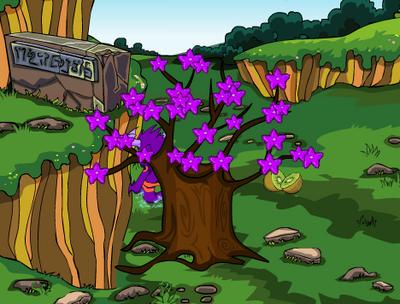 PurpleLycaPlant