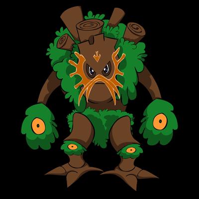 Chief Redwood