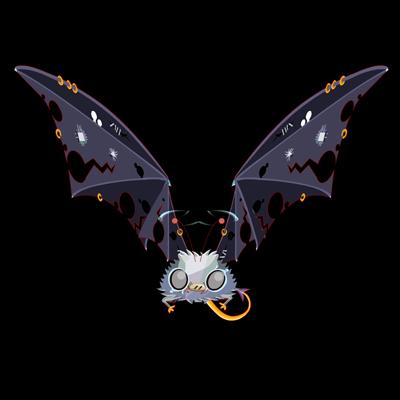 Npc Frost Bat