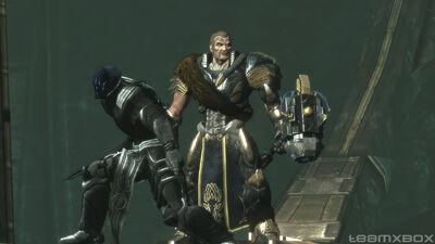 Baldur thor2