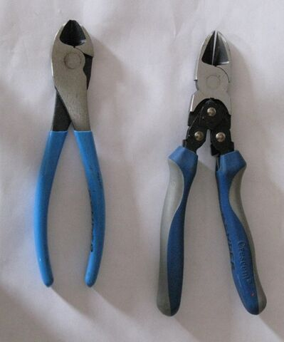 File:Normal and Increased Leverage Diagonal Pliers 20120619 JSCC.jpg
