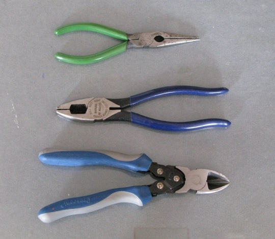 Wire cutters | Toolpedia Wiki | FANDOM powered by Wikia