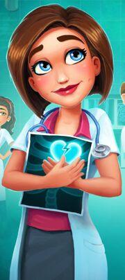 Allison Heart