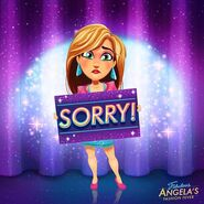 Fabulous Angela Channel Maintenance