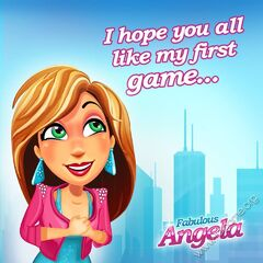 I hope you all like my first game/film... ~Angela Napoli