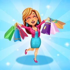 Fabulous shopping!