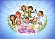 Delicious Emily's Wonder Wedding 3