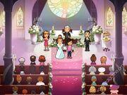 Delicious Emily's Wonder Wedding 2