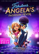Fabulous Angela's Fashion Fever 3